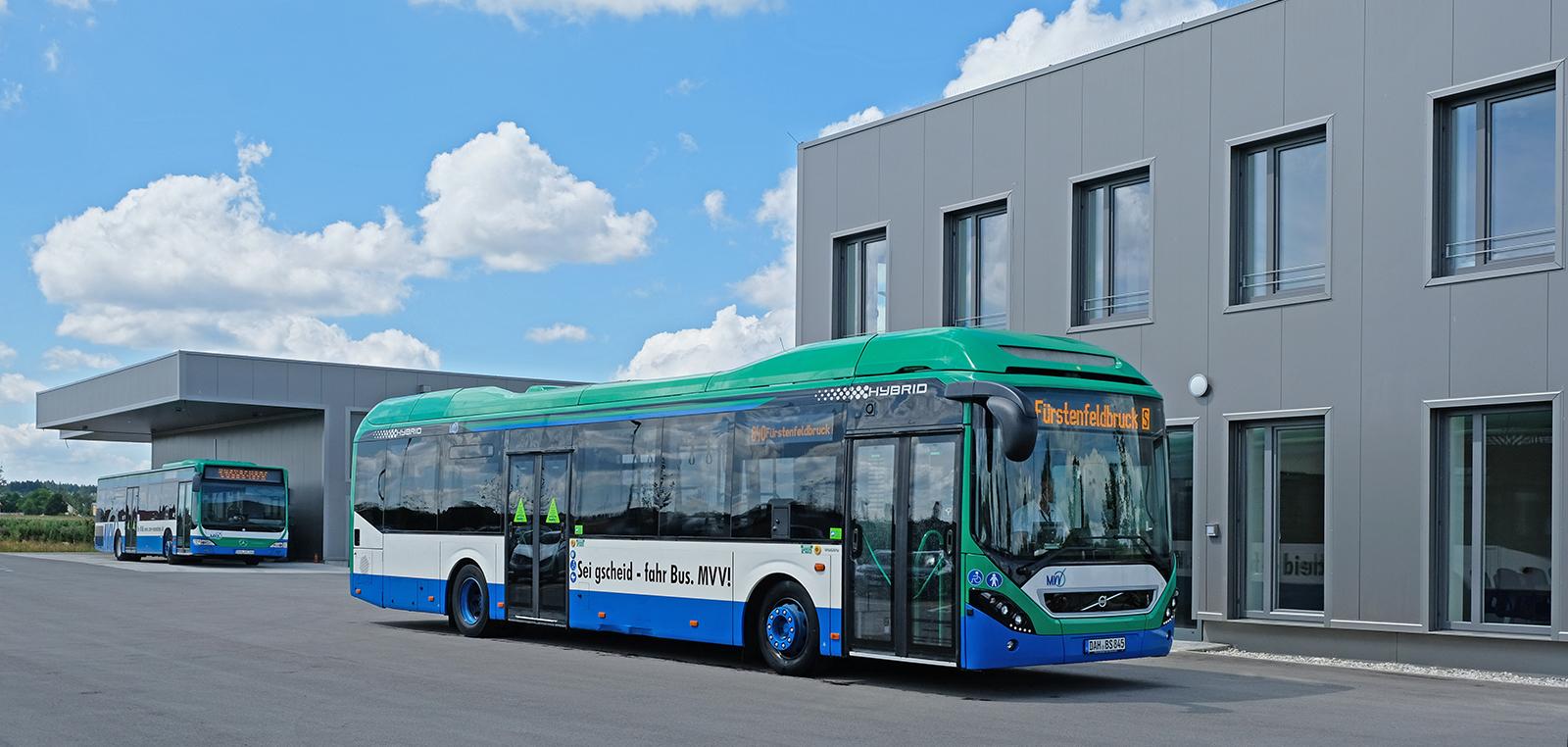 Busverkehr Südbayern GmbH